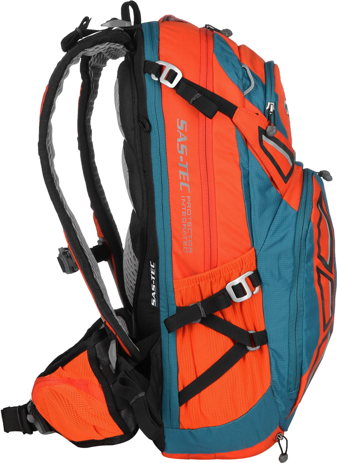 Deuter Attack 20 Ryggsäck orange Petrol - till fenomenalt pris på ... 735be30dfbe71
